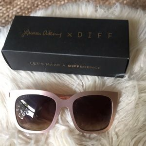 BNIB Diff Sunglasses
